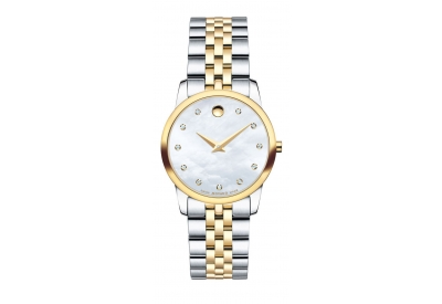 Movado - 0606900 - Womens Watches