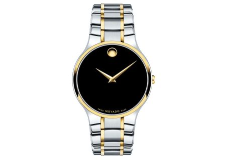Movado - 0606901 - Mens Watches