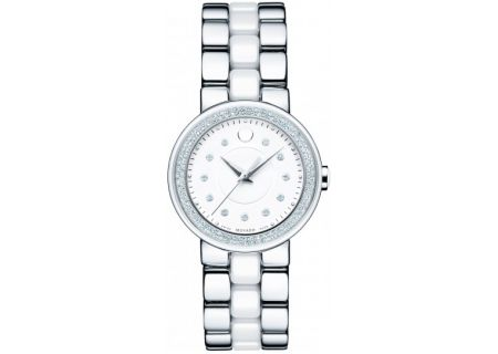Movado - 0606931 - Womens Watches