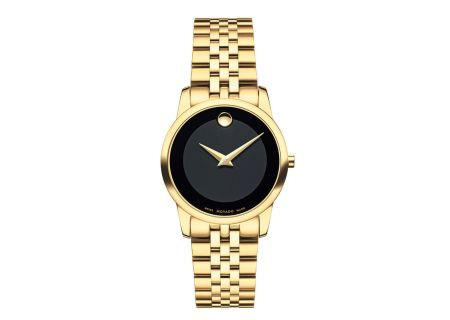 Movado - 0607005 - Womens Watches