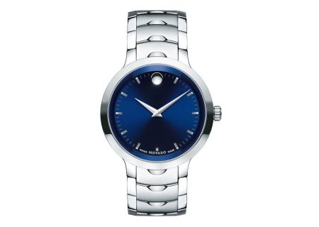 Movado - 0607042 - Mens Watches