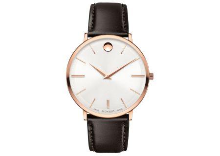 Movado - 0607089 - Mens Watches