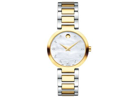 Movado - 0607103 - Womens Watches