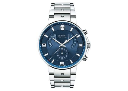 Movado - 0607129 - Mens Watches