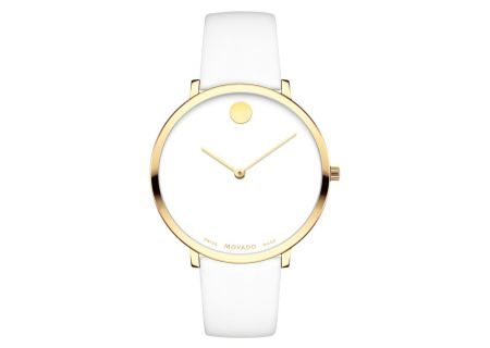 Movado - 0607138 - Womens Watches