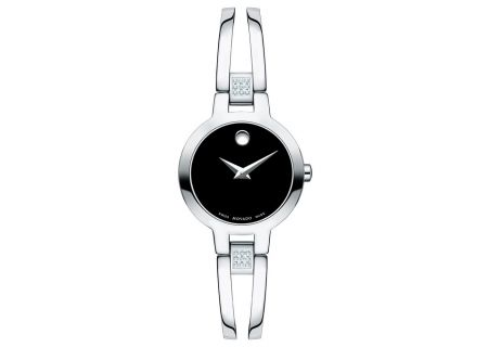Movado - 0607154 - Womens Watches