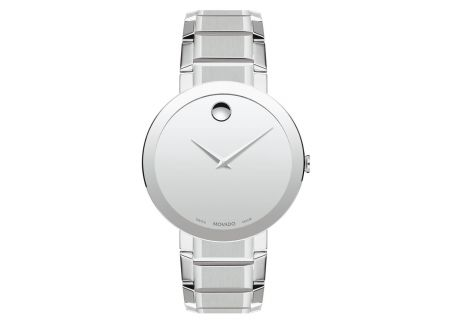 Movado - 0607178 - Mens Watches