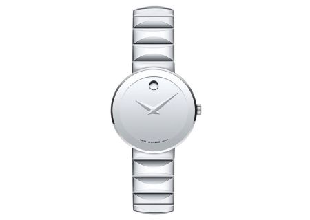 Movado - 0607213 - Womens Watches