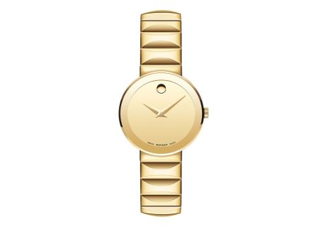 Movado - 0607214 - Womens Watches