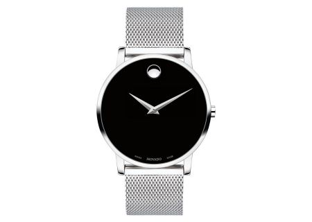 Movado - 0607219 - Mens Watches