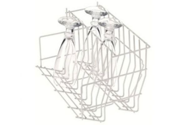 Large image of Miele Lower Rack Tall Glasswear Insert - 06093710