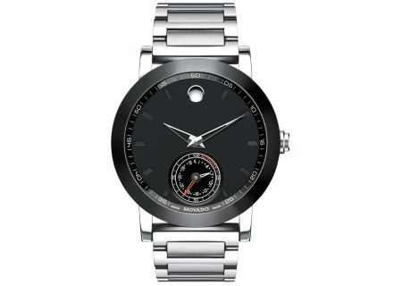 Movado - 0660001 - Mens Watches