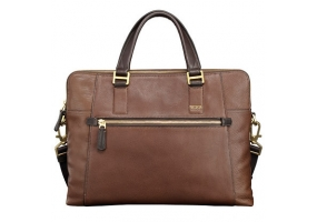 Tumi - 68516 BROWN - Business Cases