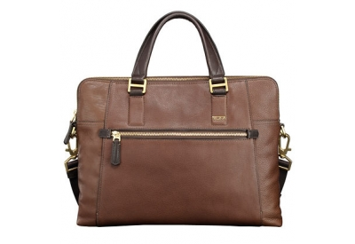 Hanover - 68516 BROWN - Briefcases