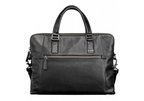 Tumi - 68516 BLACK - Business Cases