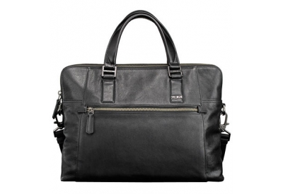 Tumi - 68516 BLACK - Briefcases