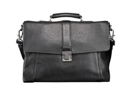 Tumi - 68541 BLACK - Briefcases