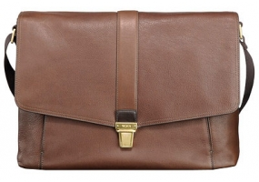 Tumi - 68570 BROWN - Messenger Bags