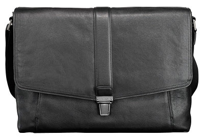 Tumi - 68570 BLACK - Messenger Bags