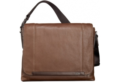 Tumi - 68670 BROWN - Messenger Bags