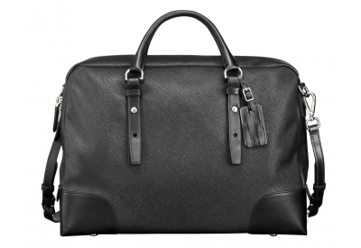 Tumi - 073132D2 BLACK - Briefcases
