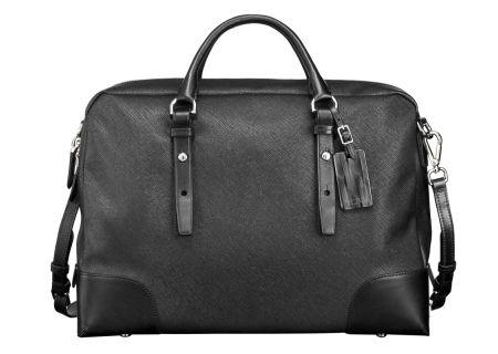 Tumi - 073132D2 BLACK - Briefcases