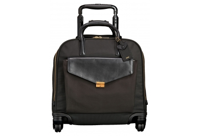 Tumi - 73602 - BLACK - Briefcases