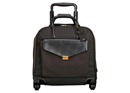 Tumi - 73602 - BLACK - Briefcases