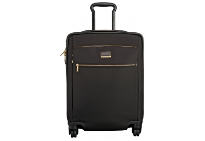 Tumi - 73661-BLACK - Carry-On Luggage