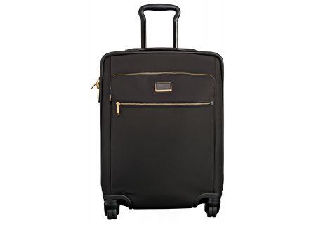 Tumi - 73661-BLACK - Carry-On Luggage