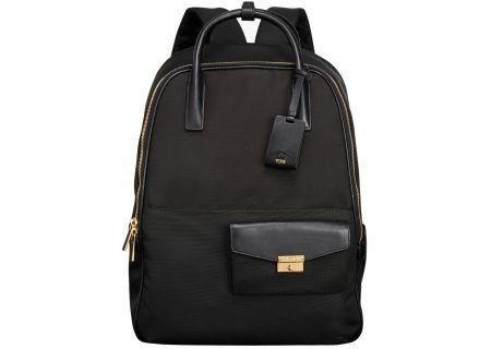 Tumi - 73680 - BLACK - Backpacks