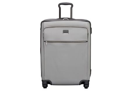Tumi Larkin Light Grey Jess Short Trip Expandable 4 Wheeled Packing Case - 101698-1508
