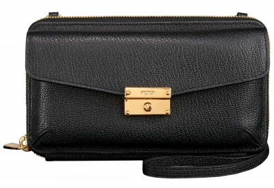 Tumi - 79303-BLACK - Womens Wallets