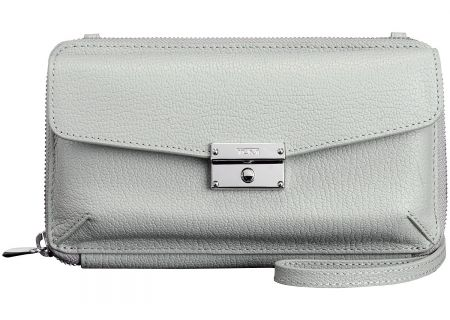 Tumi - 79303-GREY - Womens Wallets