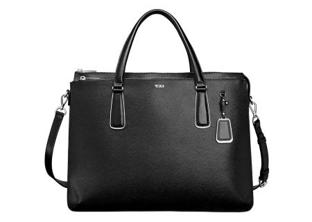 Tumi - 79391 - Black - Briefcases