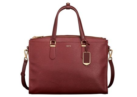 Tumi - 079396BUR - Briefcases