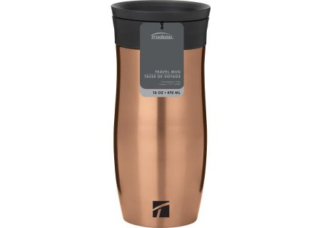 Trudeau Champagne Stainless Steel Endure Travel Tumbler  - 08712604