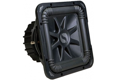 Kicker - 08S10L52 - Car Subwoofers