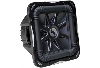 Kicker - 08S10L72 - Car Subwoofers
