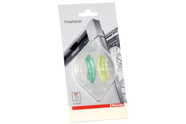 Large image of Miele Dishwasher Freshener Tabs - 10118510