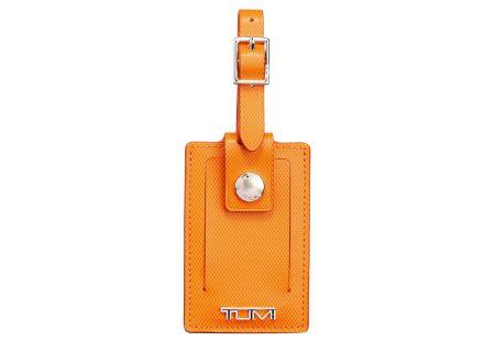 Tumi - 092170 ORANGE - Luggage Tags & Tumi Accent Kits
