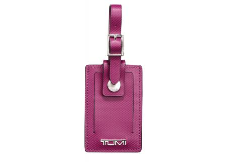 Tumi - 092170 PURPLE - Luggage Tags & Tumi Accent Kits