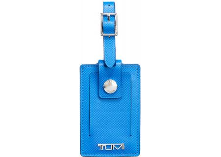 Tumi - 092172FB - Luggage Tags & Tumi Accent Kits