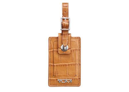 Tumi - 92172 TAN EE - Luggage Tags & Tumi Accent Kits