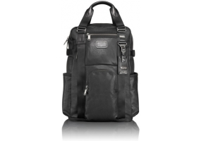 Tumi - 092380DH2 BLACK - Backpacks