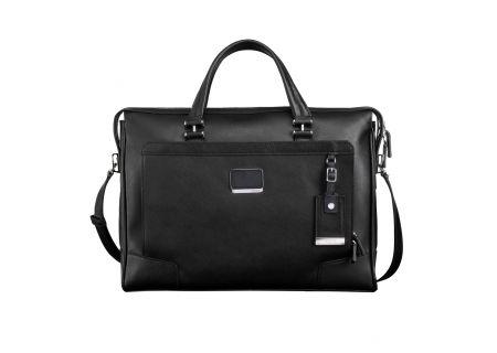 Tumi - 93211 - BLACK - Briefcases
