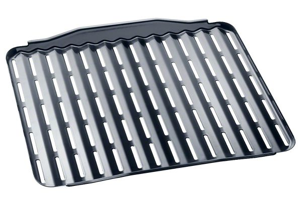 Large image of Miele PerfectClean Grilling And Roasting Insert for HUBB - 09520630