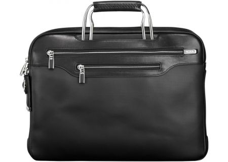 Tumi - 95615 BLACK - Briefcases