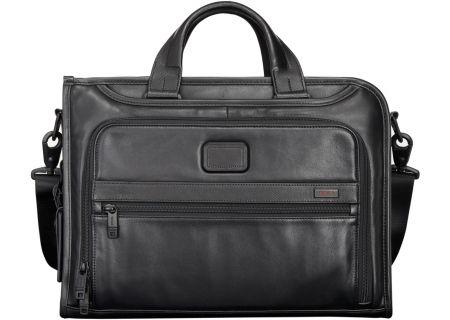 Tumi - 96110 BLACK - Briefcases