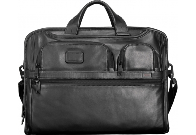Tumi - 096114 BLACK - Briefcases